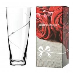 Silhouette kónická váza 30cm