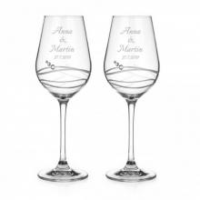 www.diamante.cz#svatba2021 #svatba2020 #svatebniinspirace #svatebnisklenice #svatebnivyzdoba #svatebnisklenice #vino #pamatka #památka #vyrocisvatby #sklenice #sklenickynavino #diamante