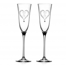 www.diamante.cz#svatba2020 #svatebni #svatebniinspirace #nevesta #zenich #svatebnisklenicky #svatbaceskarepublika #svatebnidar